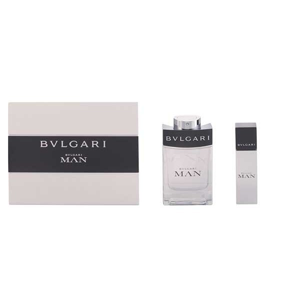 Coffret Bvlgari Man com 2 produtos