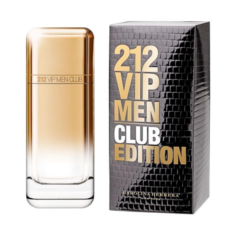 212 VIP Club Edition EDT 80 ml